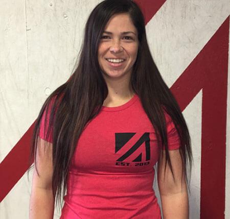 Alexandrea Canlas